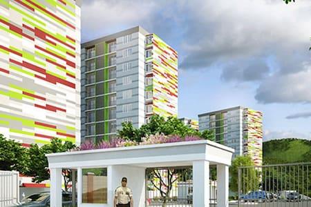 Apartament ECO Tegucigalpa - Tegucigalpa