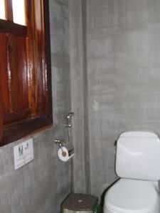 Charming deluxe room in Battambang