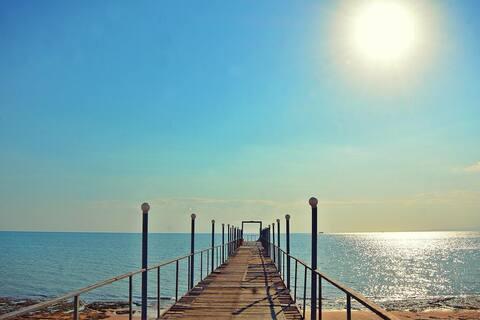 Grand Chalet Golden Beach 1
