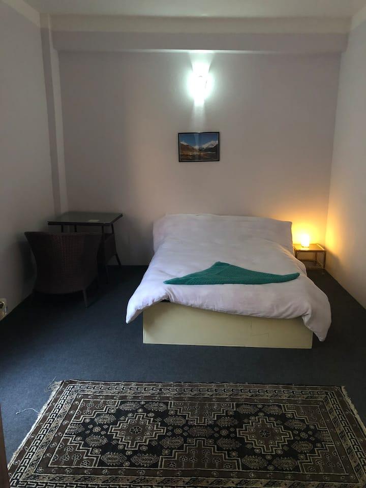 Boudha Residency 4: 1 Bedroom
