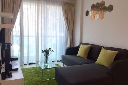 Thonglor Soi 8 - Bangkok - Condominium