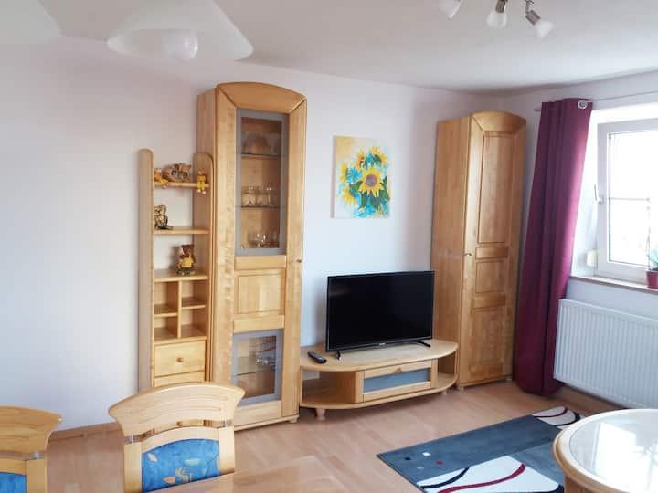 Ferienwohnung Apartment 1