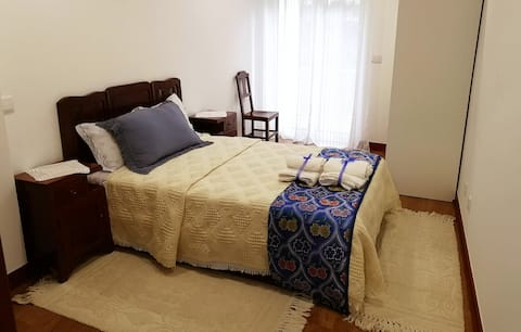 House of Celas - Room with private bathroom