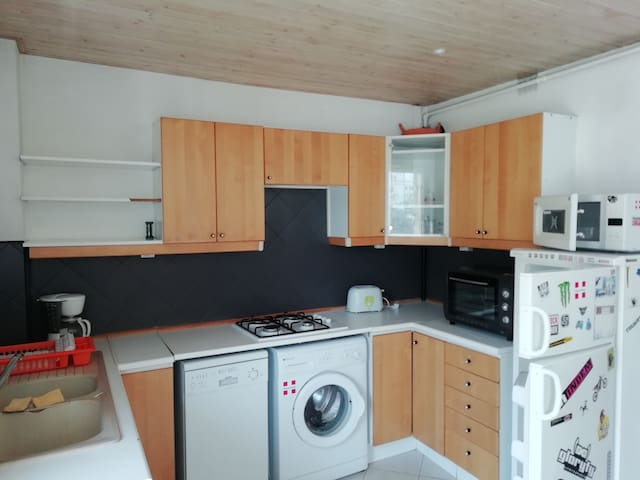 Appartement T3 Annecy proche Lac