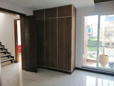 Luxury flat in cheap rate