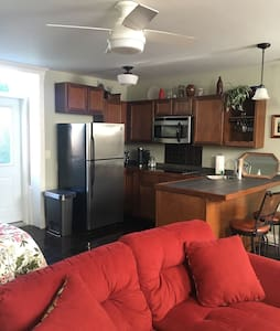 Sackets Harbor Vacation Suites