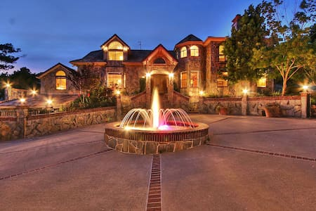 Luxury Happy Valley Private Estate - Orinda