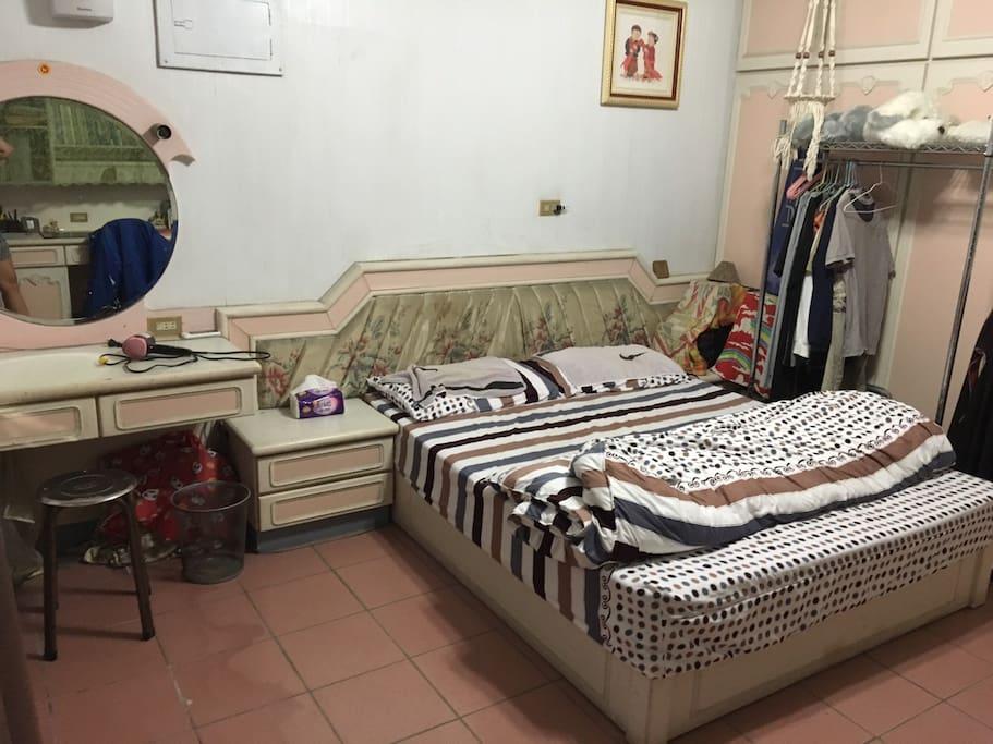 3F雙人房
