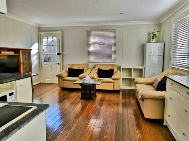 Gorgeous private apartment in North West of Sydney