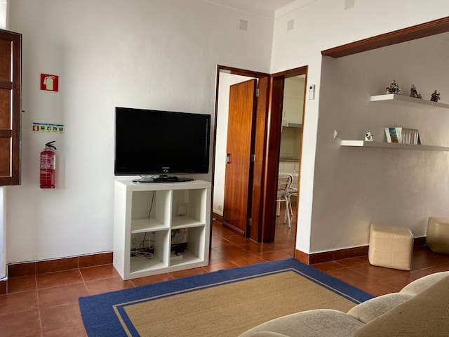 Family Surf Home - Private Apartment Ericeira 3