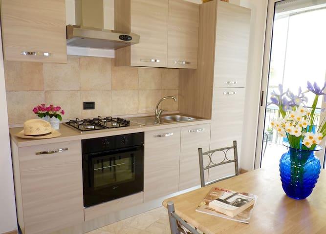 Residence Doral Apartment Viserba Rimini - Rimini