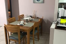 Cozy privat room in Eilat/ with BREAKFAST