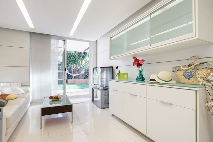 Luxury appartment by the sea (Barcelona) - Castelldefels - Appartement