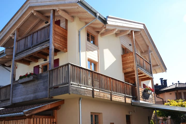 Nel Cuore del Trentino!