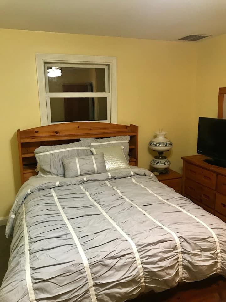 A Haven in Marriottsville, MD- Room #1
