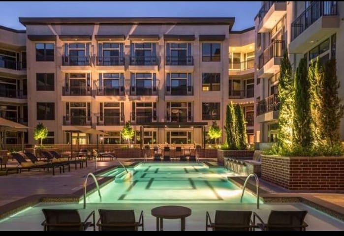 Houston Luxury Condominium