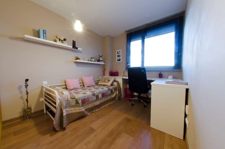Habitación con baño privado - Alcorcón
