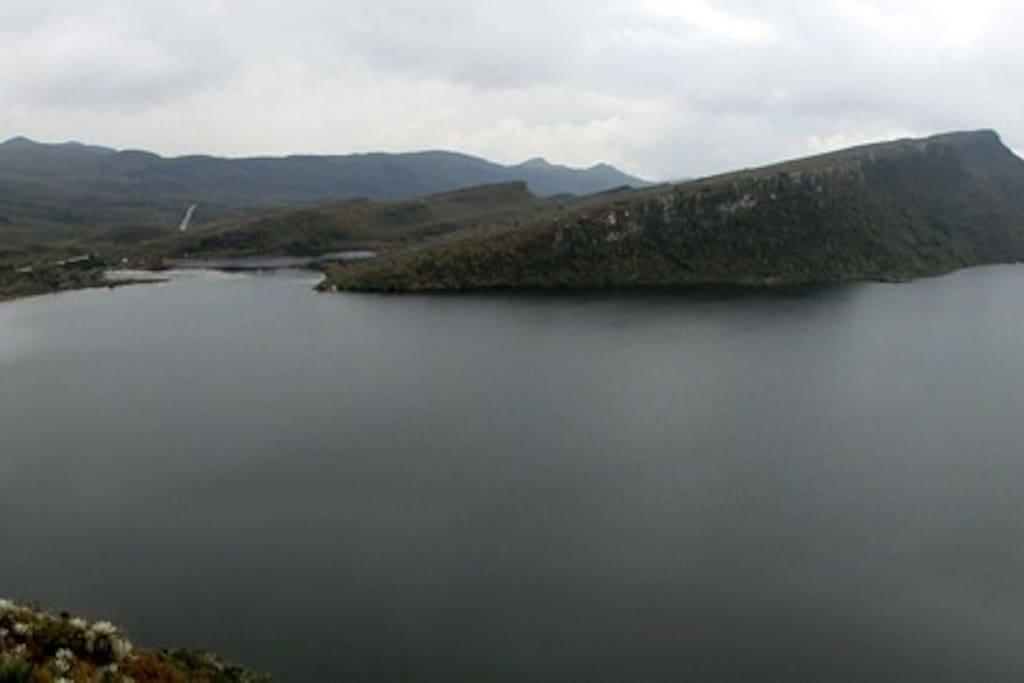 Parques Naturales, iconos del eco-turismo en Bogotá