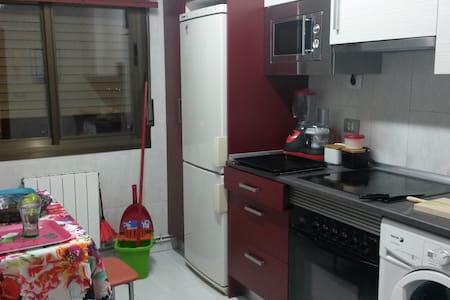 Acogedor,moderno y refotmado apartemento - Altzaga