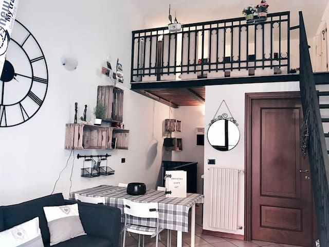 Studio in downtown Ferrara - Ferrara - Apartment