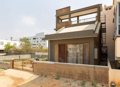Comfort living  off Bannerghatta rd - Bangalore - Rumah
