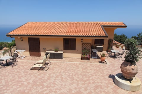 Sikelios apartments #Apt 1 Rocca