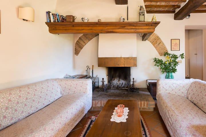 Graziosa Toscana: Casa Didde 2