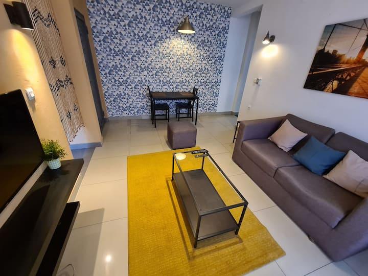 Urban Suites 4