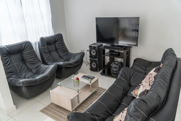 Casa nueva y espaciosa en Dosquebradas - Pereira