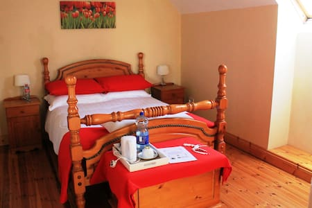 The Cosy Double Room Ensuite - Killaloe