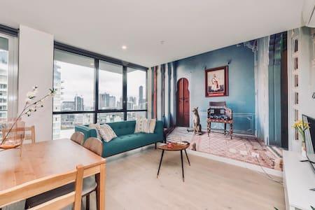 ❥ The Maraja's Apartment ❥ 1 Car Park ♛ Casino