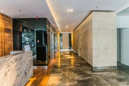 Imago Riverson Soho 2Bedroom 两房式公寓 - Kota Kinabalu