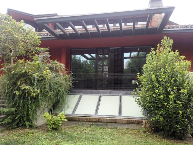 Appartamento in Villa Serendipity con piscina