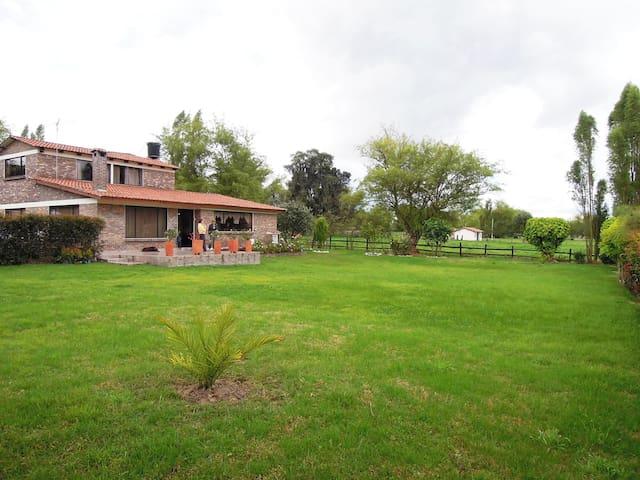 Cabana ''Villa Juanita''