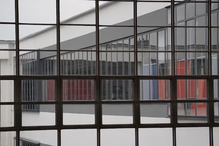 Gästewohnung zwischen Elbe und Meisterhäusern - Dessau-Roßlau