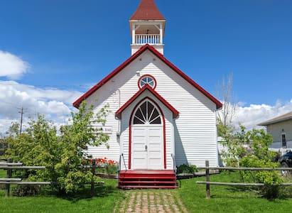 Historical Church - St Joseph's Inn - 3 bedrooms
