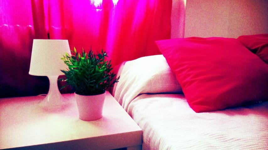 Bonita habitación en Delicias