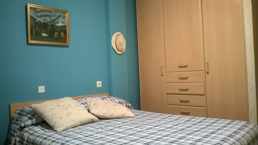 APARTAMENTO FAMILIAR - Gandia - Apartment