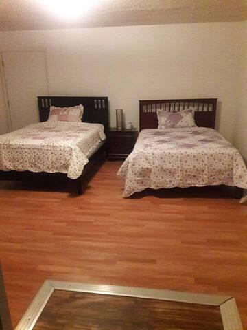 Ladelias Villa Room 4