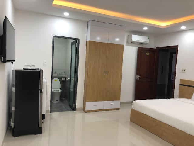 03 T&H Apartment-Nha Trang Center-Cozy and Clean