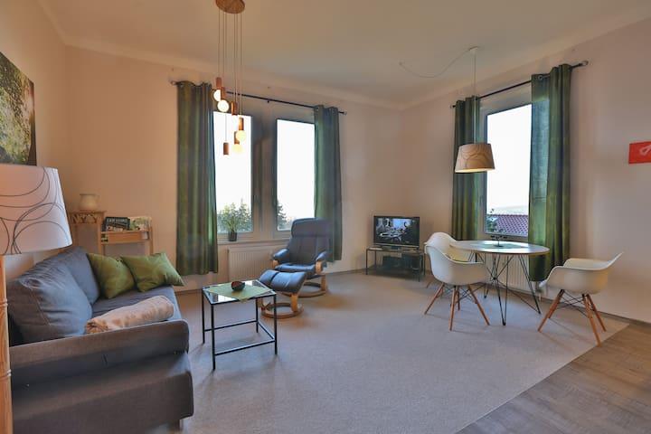 Apartment No. 10 - Wohlfühlen für 4