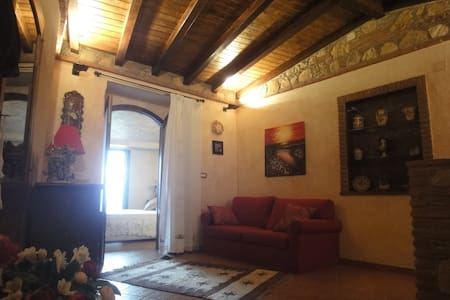 "casa ""San Michele"" - Savoca"