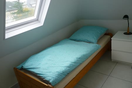 Cosy room 10 min from Luxembourg city center - Luxembourg