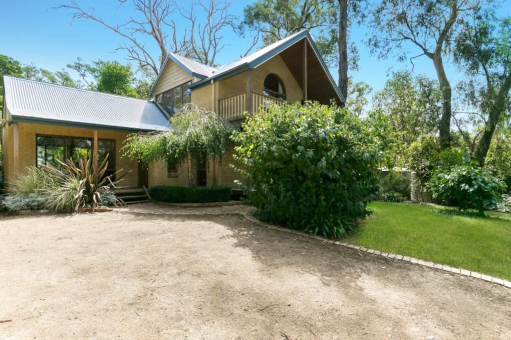 Beauford Road, Red Hill South
