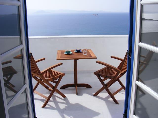 Orkos House, Mikri Vigla, Naxos - Naxos - Casa