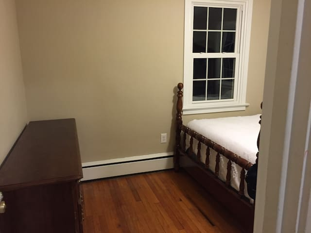 Quiet and comfortable room in Phoenixville