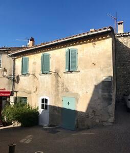 Maison du XVII éme siècle - Le Castellet