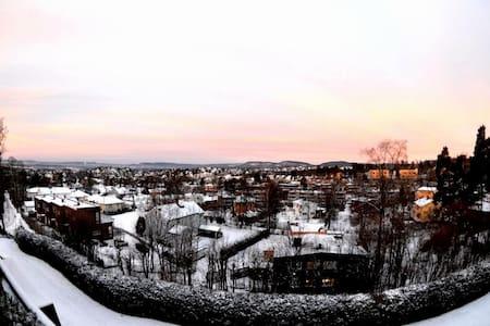 Leilighet ledig i påske og i sommer - Oslo - Apartamento