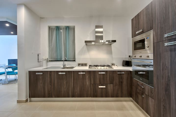 Airport Apartments - Kirkop Malta - Kirkop - Appartement