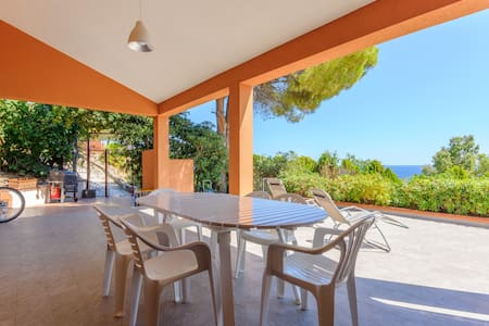Casa La Piccola Baia - Scopello - บ้าน